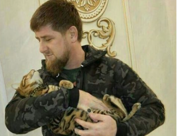 Russian reality show to find assistant for Chechen leader Ramzan Kadyrov