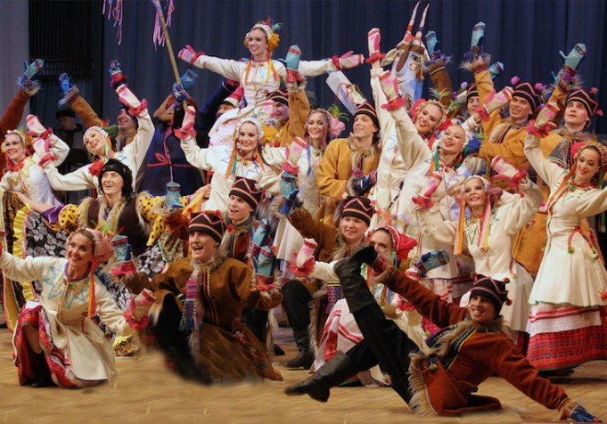 Belarusian President signs culture code
