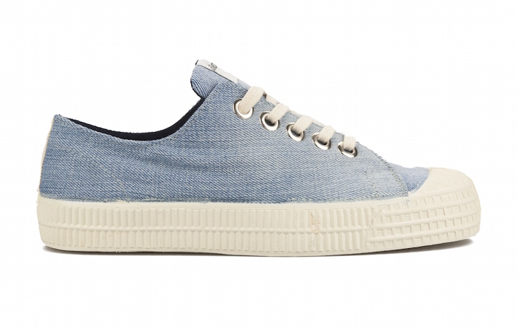 Look out for the Slovakian sneakers set to be this summer's hottest shoes