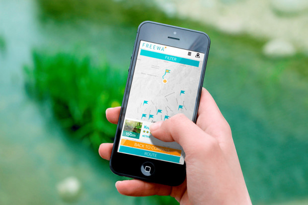 Thirsty? Help fund the Croatian app championing free drinking water