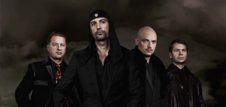 Slovenian band Laibach threaten to sue Croatian right-wing party