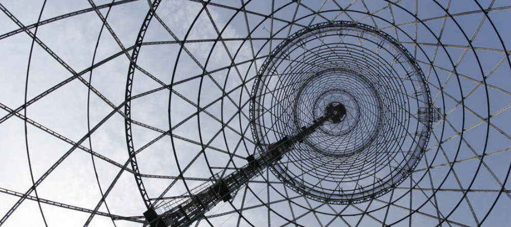 Moscow's iconic Shukhov tower to be dismantled