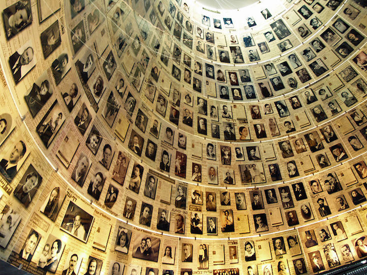 Romanian President calls for Holocaust museum in Romania