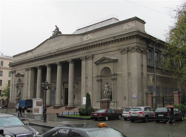Culture of Belarus programme to focus on the individual