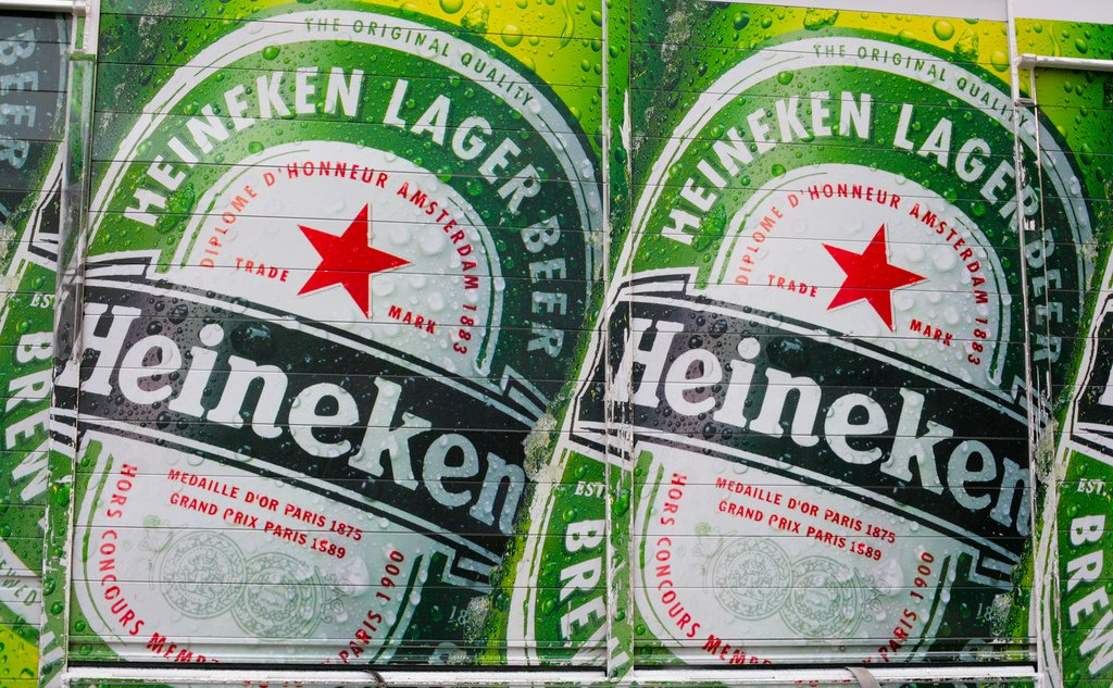 """Could Heineken be a victim of a Hungarian ban on """"totalitarian symbols""""?"""