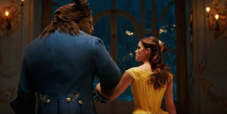 Beauty and the Beast avoids Russia ban, but kids won't get to see it