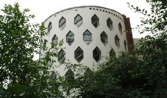 Residents of Melnikov House evicted as renovations get underway