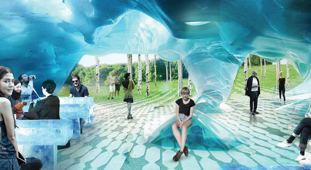 US design studio to develop Moscow's first park in 50 years