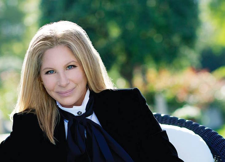 Barbra Streisand to direct film about Catherine the Great