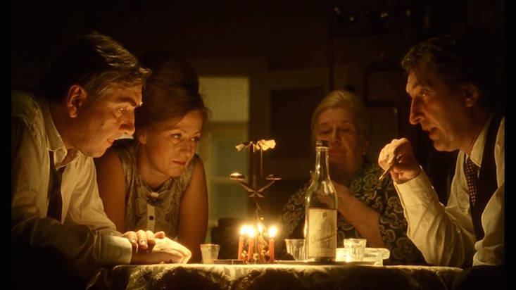 Czech and Slovak Christmas film special screening in London