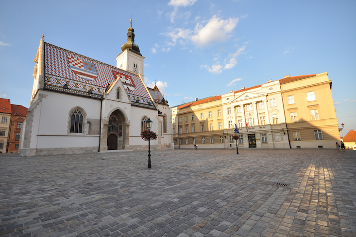 BBC series to shoot in Zagreb
