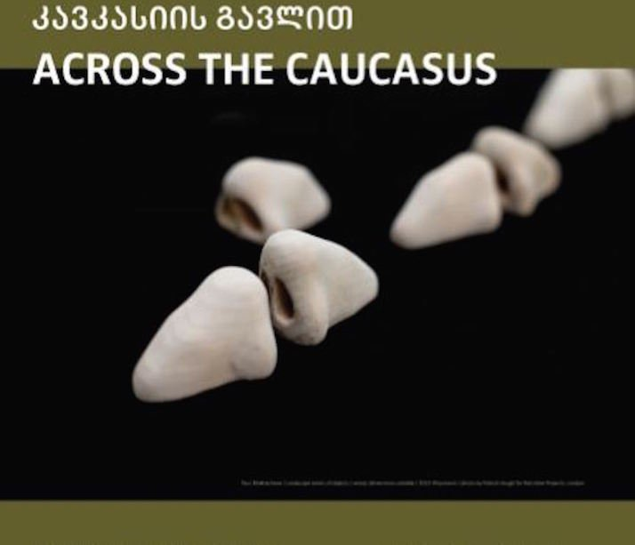 Across the Caucasus: artists come together for Tbilisi exhibition