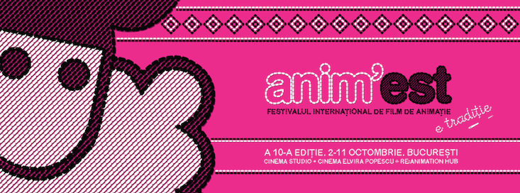 Anim'est Festival begins in Bucharest