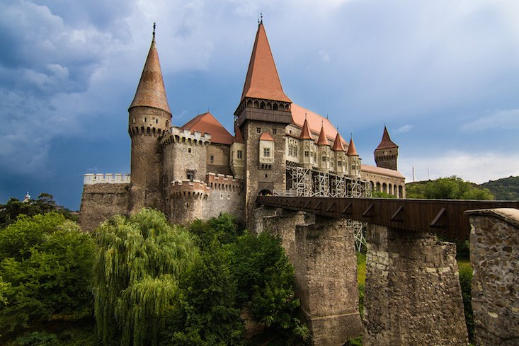 Transylvania, Estonia and Kotor among Lonely Planet's top destinations for 2016