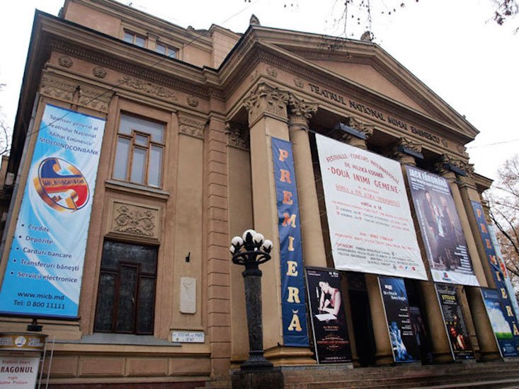 Polish Theatre Week opens in Chișinău this weekend