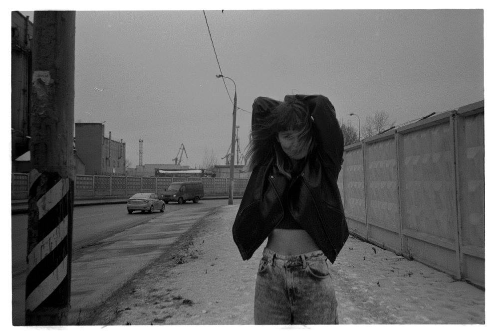 Unwind to Kedr Livanskiy's beautifully chilled winter mix