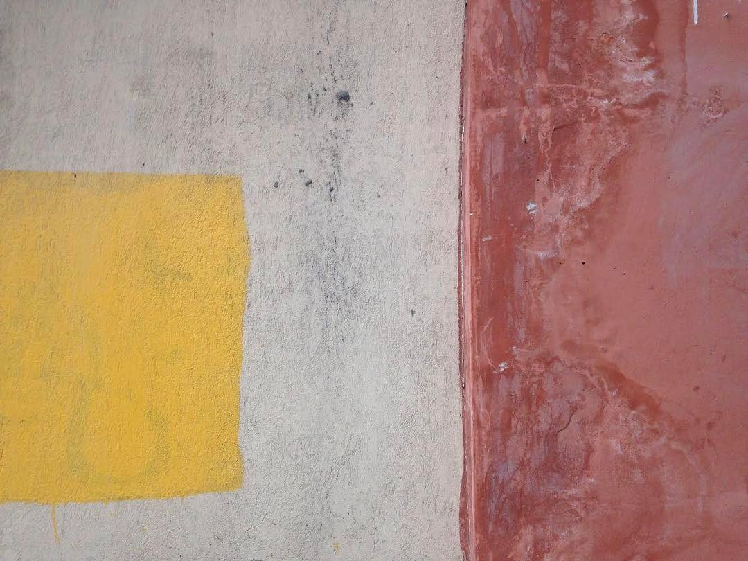 Follow of the week: discover Rothko on Moscow's streets