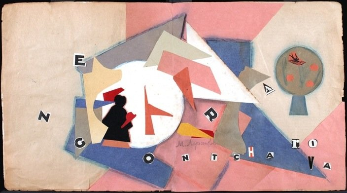 Russian avant-garde exhibition opens in New York