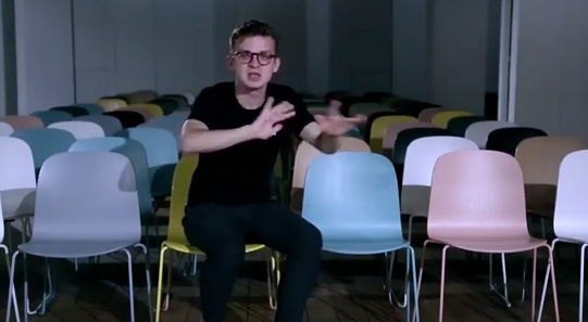 Moscow's Garage creates first Russian sign language dictionary of contemporary art terms