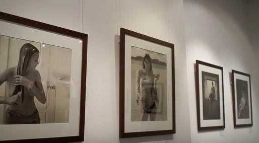 """Pornographic"" exhibition by US photographer shut down in Moscow after protests"