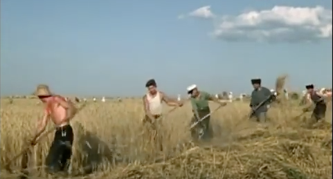 Russian minister proposes compulsory farm labour for schoolchildren