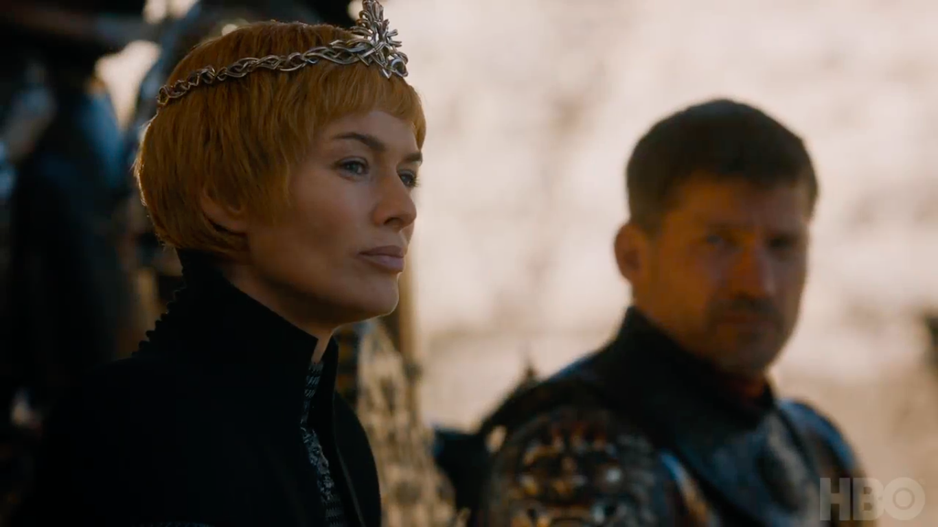 Russian hackers threaten with Game of Thrones finale spoilers