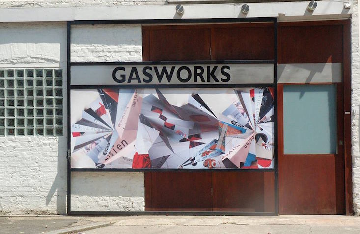 Gasworks London residency: calling all Czech artists