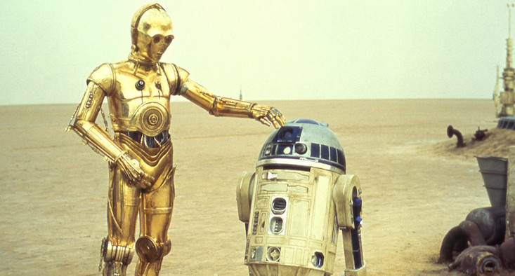 Fans to translate Star Wars into Yakut language
