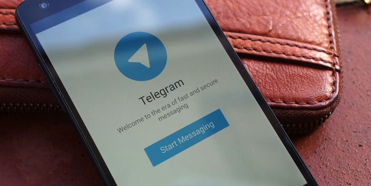 Pavel Durov launches new version of disputed Telegram app