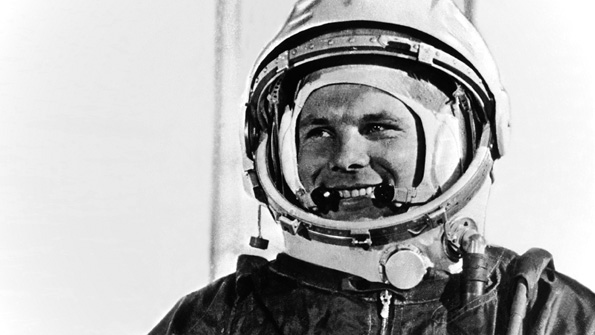 Yuri Gagarin exhibition in Irkutsk celebrates Space Day