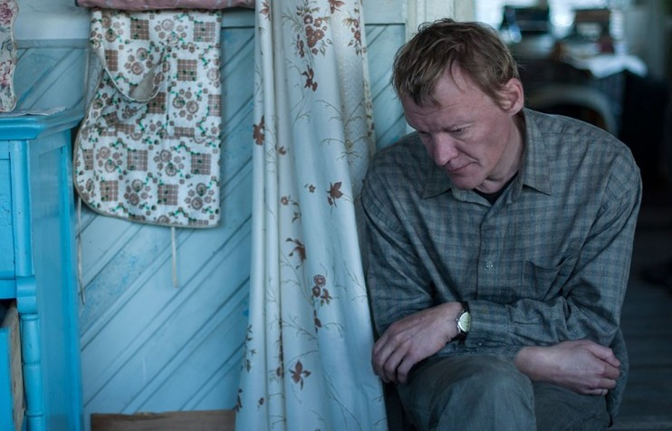 Andrey Zvyagintsev's Leviathan selected for foreign-language Oscar