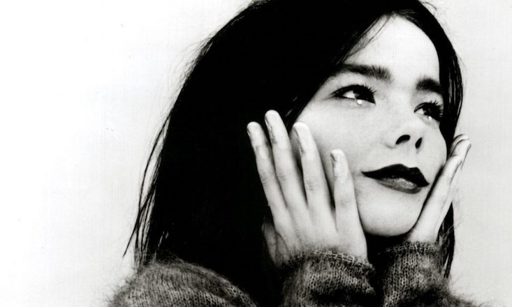 Björk to give concerts in Tbilisi with the Georgian Philharmonic Orchestra