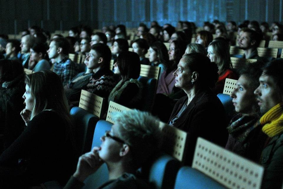 Documentary cinema to open in Moscow