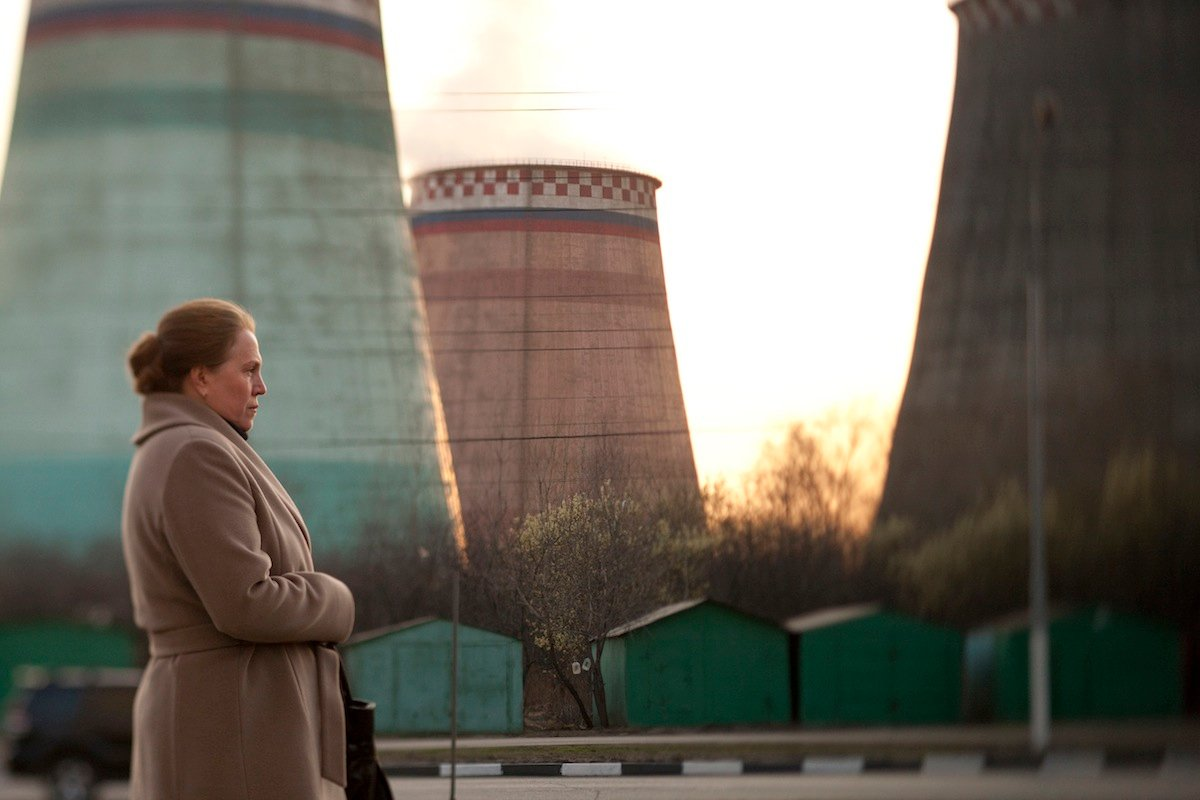 'Made to order' film subsidies recall Russia's Soviet past