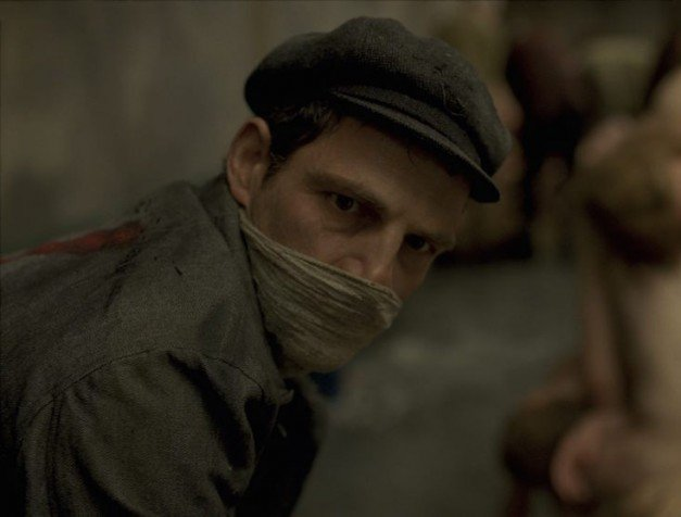 Hungarian film Son of Saul wins Best Foreign Language Film at Oscars