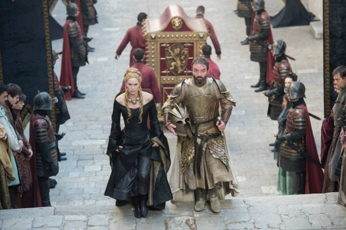 Russia to make Game of Thrones-style TV series