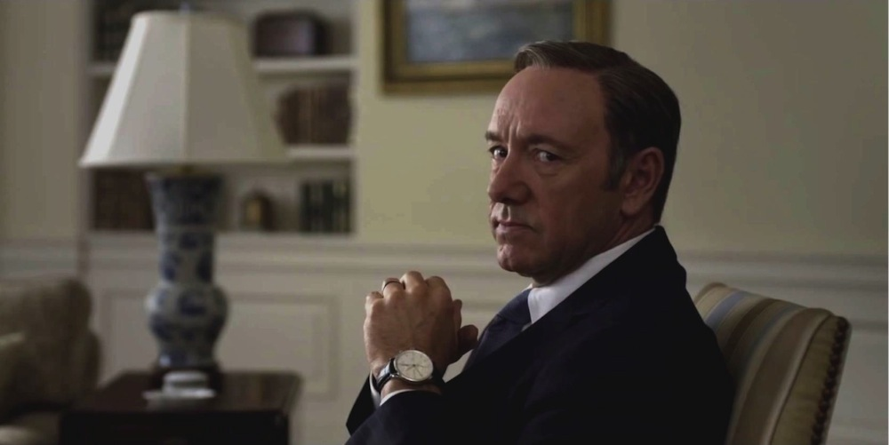 Russia vetoes request from House of Cards to film at UN