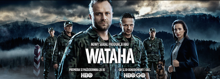 "Polish TV drama ""The Border"" to make UK debut"