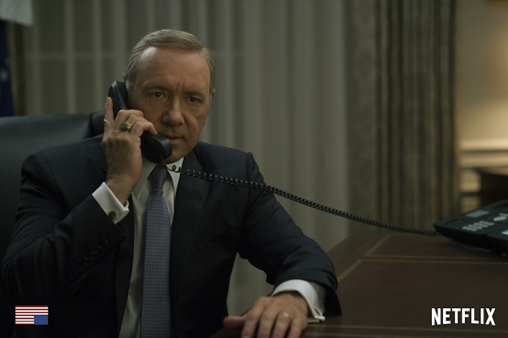 Russian lawmaker proposes local version of House of Cards