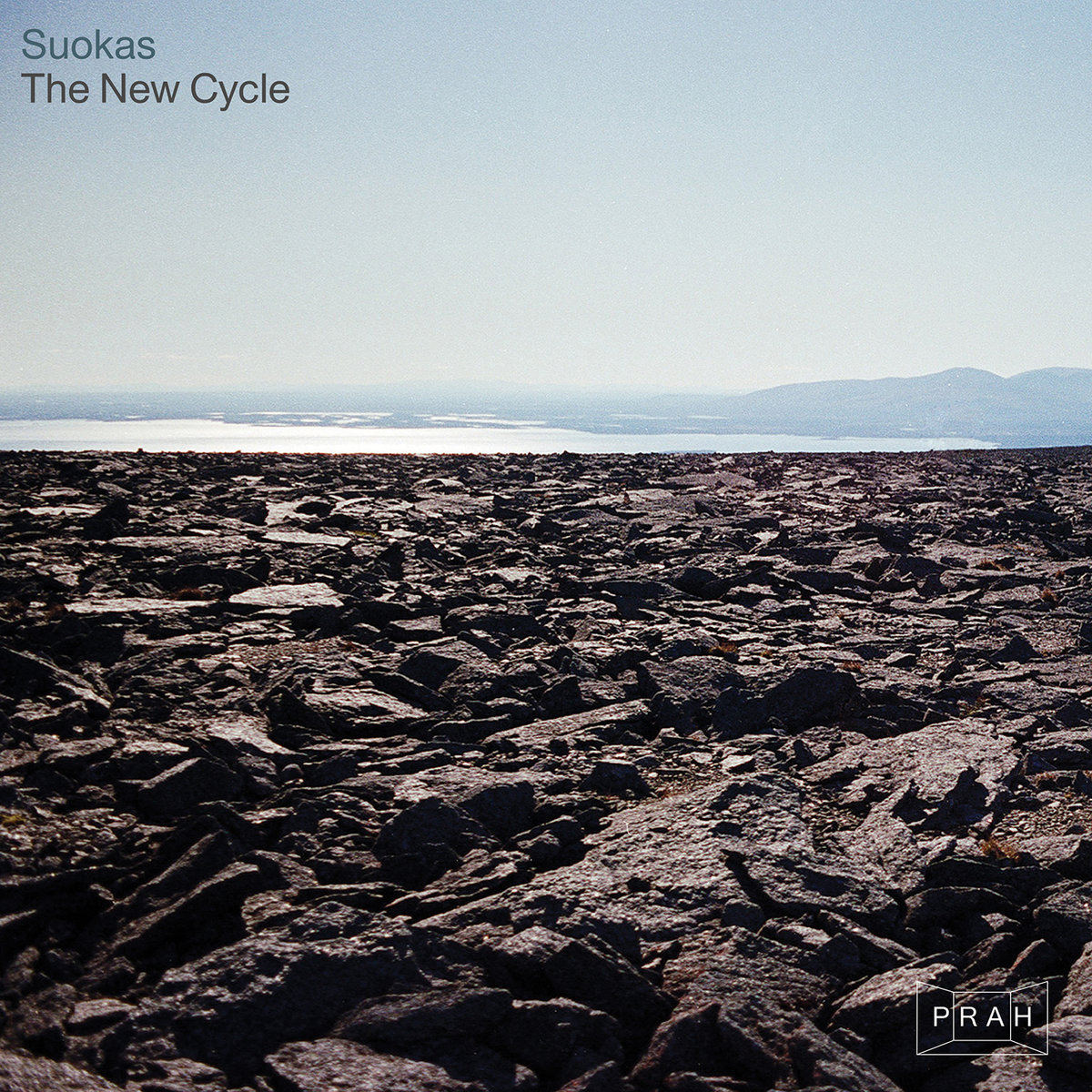Techno played by an orchestra: listen to the first track from the upcoming album by Suokas