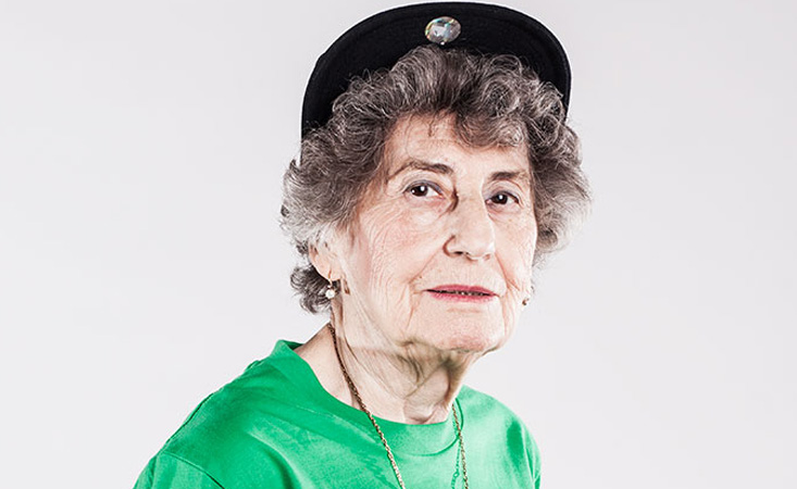 These Hungarian grannies are more hipster than you