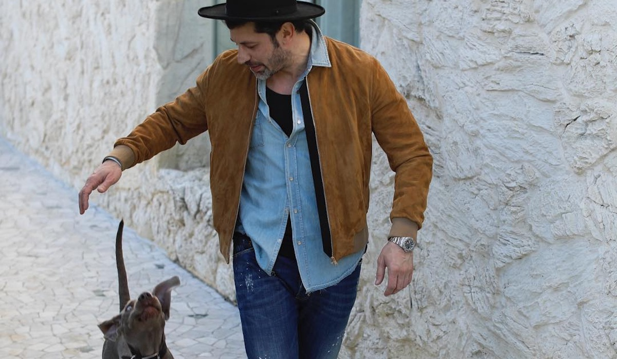 Follow of the week: puppies and street style in Tbilisi's new star mayor's Instagram