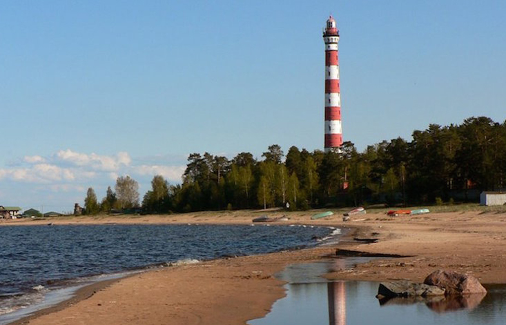 Norwegian and Russian indie bands to perform in abandoned St Petersburg lighthouse