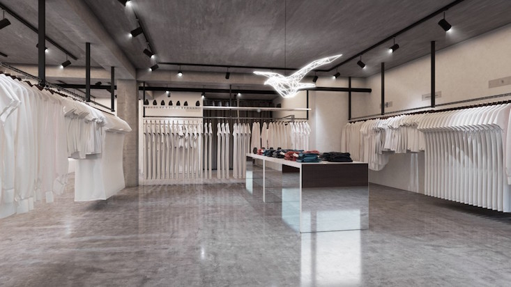 First Kazakh design showroom opens in Moscow