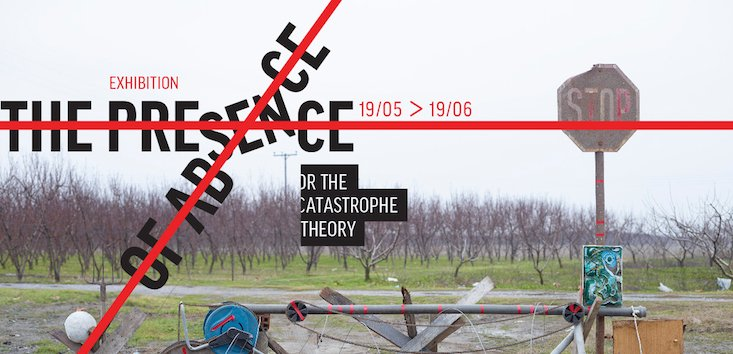 "Kiev's Izolyatsia presents ""The Presence of Absence, or the Catastrophe Theory"""