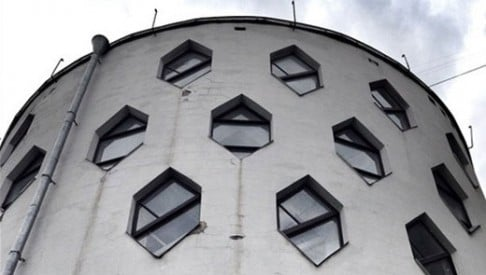 Melnikov House to be turned into a museum