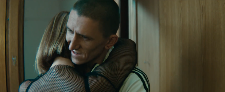 Watch now: the new music video addressing issues of Russia's prison system