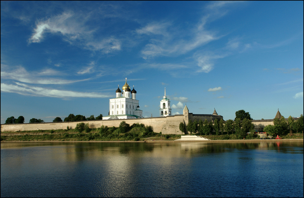 Banned play's author crowdfunds for independent staging in Pskov