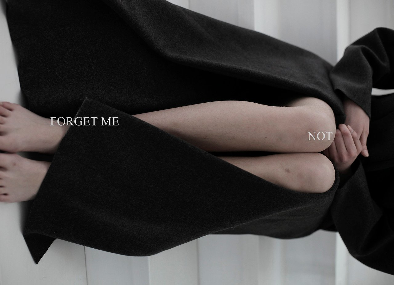 Fashion label Forget Me Not