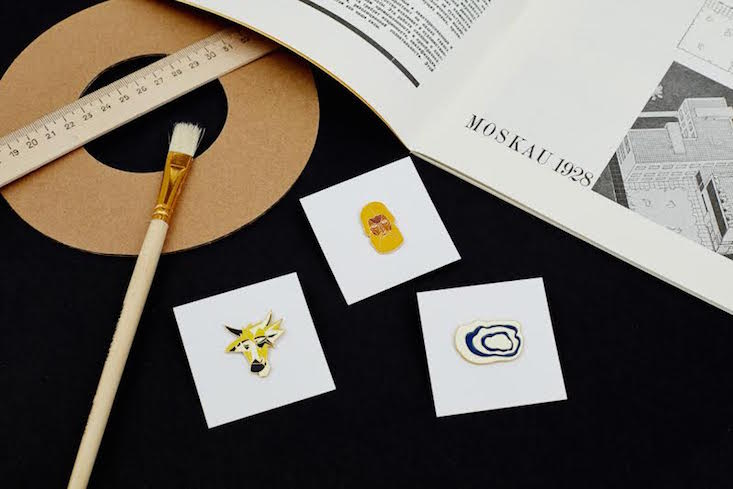 Heart of Moscow releases Russian avant-garde collection